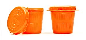 bait-jars